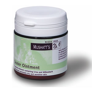 Mushatts Sealer Ointment